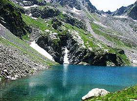 Азгекское озеро